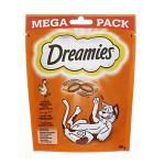 Dreamies Mega Pack Töltött falatkák csirkés 180g