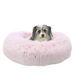 Trixie Harvey extrapuha szőrös kutyafekhely Pink 50cm