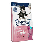 Happy Cat Fit & Well Junior Grainfree Ente Kacsa 1,4kg