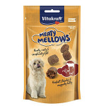 Vitakraft Meaty Mellows Marhahússal 120g