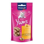Vitakraft Cat Yums Cheese Sajttal 40g