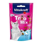 Vitakraft Trio Mix Fish 60g