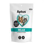 Aptus Relax nyugtató rágótabletta 30db