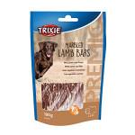 Trixie Premio Soft Marbled Lamb Bars Puha Bárányhús falatok 100g
