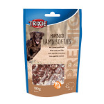 Trixie Premio Marbled Lamb Softies Puha Bárányhús falatok 100g
