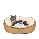Trixie Othello macskafekhely bézs-barna 50cm