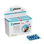 Zylkéne Stresszoldó nyugtató tabletta 75mg 10x10db