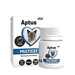 Aptus Multicat multivitamin tabletta 120db
