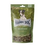 Happy Dog Soft Snack Mini Neuseeland jutalomfalat 100g