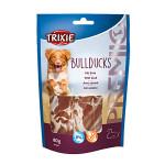 Trixie Premio Bullducks Puha kacsahús szeletek 80g