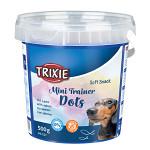 Trixie Trainer Snack Mini Dots 500g