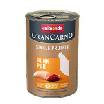 Animonda GranCarno Single Protein Csirke 400g