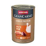 Animonda GranCarno Single Protein Pulyka 400g