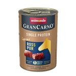 Animonda GranCarno Single Protein Ló 400g