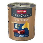 Animonda GranCarno Single Protein Ló 800g