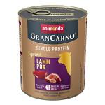 Animonda GranCarno Single Protein Bárány 800g