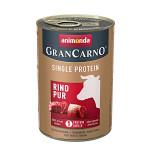 Animonda GranCarno Single Protein Marha 400g