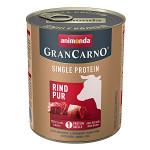 Animonda GranCarno Single Protein Marha 800g