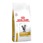 Royal Canin Feline Urinary S/O Moderate Calorie 1,5kg