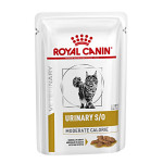 Royal Canin Feline Urinary S/O Moderate Calorie 85g