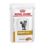 Royal Canin Feline Urinary S/O Gravy szószos nedveseledel 85g