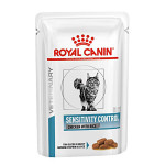 Royal Canin Feline Sensitivity Control Chicken 85g