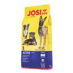 Josera JosiDog Active kutyatáp 18kg