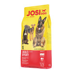 Josera JosiDog Agilo Sport 25 kutyatáp 18kg