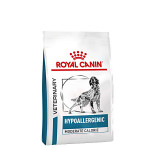 Royal Canin Hypoallergenic Moderate Calorie 1,5kg