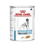 Royal Canin Sensitivity Control Duck 420g
