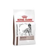 Royal Canin Hepatic Canine HF 1,5kg