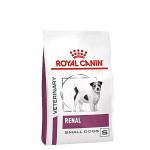 Royal Canin Renal Small Dogs Dry Canine 3,5kg