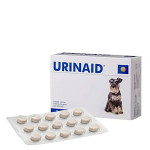 VetPlus Urinaid tabletta 60db