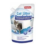 Beaphar Cat Litter Deodoriser Prémium alomszagtalanító 400g