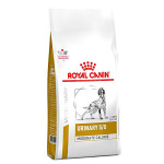 Royal Canin Urinary Canin S/O Moderate Calorie 6,5kg