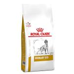Royal Canin Urinary Canin S/O 7,5kg
