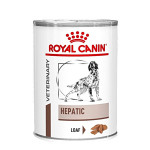Royal Canin Hepatic Canine HF 12x420g