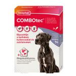 Beaphar COMBOtec Spot-on XLarge Dog bolha- és kullancsirtó kutyáknak 3x4,02mg