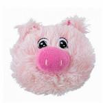 Trixie Plush Pig Ball sípolós kutyajáték 10cm