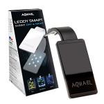 AquaEl Leddy Smart SUNNY D&N 6W fekete akváriumvilágítás