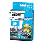 JBL ProAqua Test pH 7.4-9.0 akváriumi vízteszt
