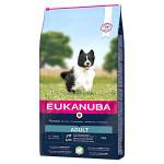 Eukanuba Adult Small Medium Lamb Rice 2,5kg