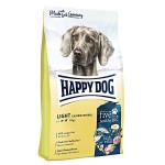 Happy Dog Fit & Vital Adult Light Calorie Control 4kg