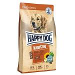 Happy Dog NaturCroq Rind & Reis 15kg