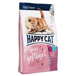 Happy Cat Fit & Well Junior Geflügel 10kg