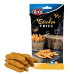 Trixie Chicken Fries sültburgonya formájú csirkés jutalomfalat 100g