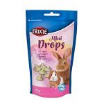 Trixie Yoghurt Mini Drops joghurtos 75g