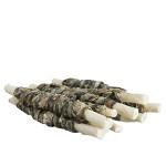 Trixie DentaFun Tengerihalhúsfilés fogtisztító rudak 6x12cm