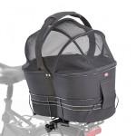 Trixie Oval Narrow Bike Rack hátsó szállítóbox kerékpárra 48x29x42cm