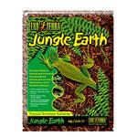 ExoTerra Jungle Earth Természetes dzsungel talaj 4,4L